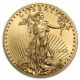 2020 1/2 oz BU Gold American Eagle
