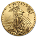 2019 1/4 oz BU Gold American Eagle