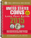 2015 United States Coin Red Book
