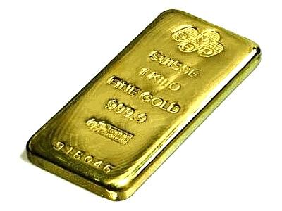 Fine Gold Bar Larger Image