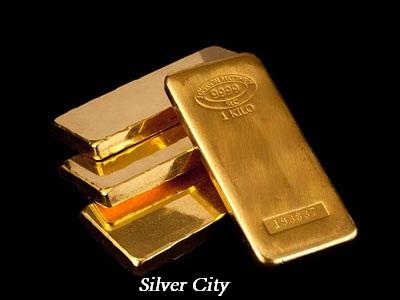 1 Kilo 32 15 Troy Ounces Johnson Matthey 9999 Fine Gold Bar